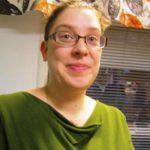 Tiina Repo on Espoon Vihreiden Naisten uusi kuntavaaliehdokas